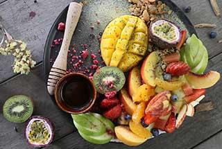 IV Wellness Optimise Infusion Fruit